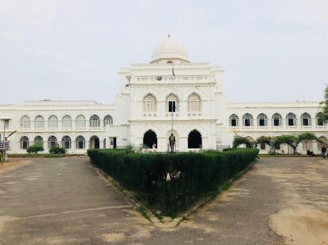 Gandhi Museum, Madurai #indiaissafe